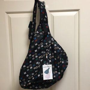 Handbags - Designers sling pack